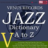 Jazz Dictionary V by Various Artists