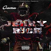 Jerry Rice by Gama
