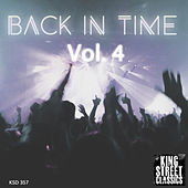 King Street Sounds Presents Back in Time, Vol. 4 von Various Artists
