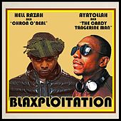 Blaxploitation: A Piece of the Action by Various Artists