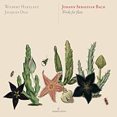 Bach: Works for Flute by Wilbert Hazelzet