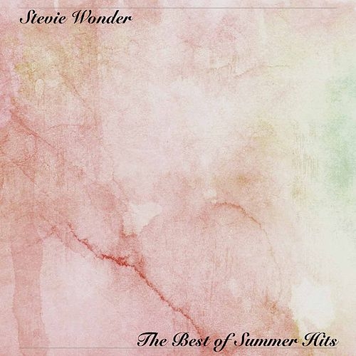 The Best of Summer Hits von Stevie Wonder