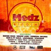 Medz Riddim by Various Artists
