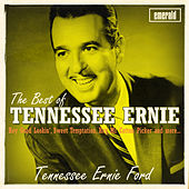 Best of Tennessee Ernie by Tennessee Ernie Ford