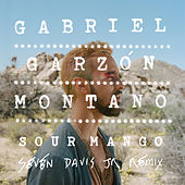 Sour Mango by Gabriel Garzón-Montano
