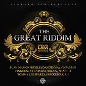The Great Riddim by Various Artists