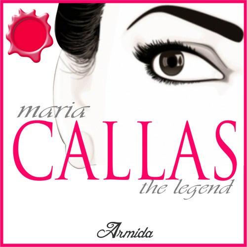 Armida (feat. Francesco Albanese, Mario Filippeschi, Orchestra E Coro del Teatro Comunale di Firenze) by Maria Callas