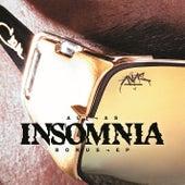 Insomnia Bonus EP by Ali As