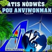 Atis Nodwes Pou Anviwonman by A.N.O.