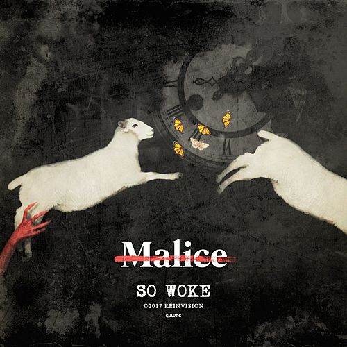 So Woke by No Malice