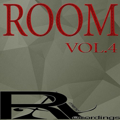 Room  Vol. 4 de Various