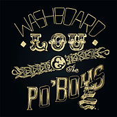 Washboard Lou & The Po'boys by Washboard Lou