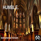 Humble (Instrumental Version) by Cover King