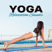 Yoga Relaxation Sounds – Chilled Sounds for Yoga Training, Body Stretching, Calm Your Mind de Yoga Tribe