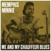 Me And My Chauffeur Blues von Memphis Minnie