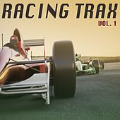 Racing Trax, Vol. 1 by Various Artists
