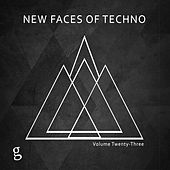 New Faces of Techno, Vol. 23 by Various Artists
