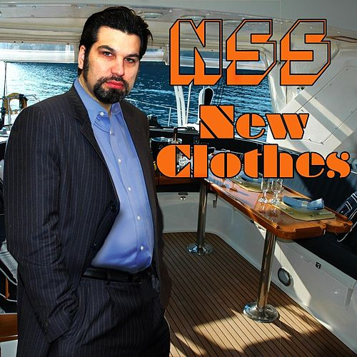 New Clothes by NSS