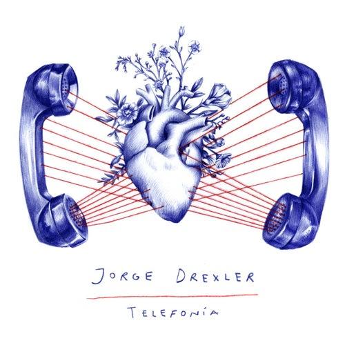 Telefonía by Jorge Drexler