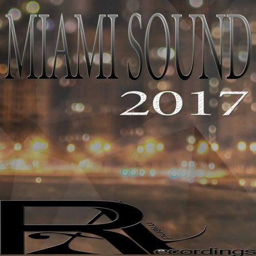 Miami Sound 2017 de Various