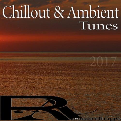 Chillout & Ambient Tunes 2017 de Various