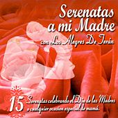 Serenatas A Mi Madre by Los Alegres de Teran