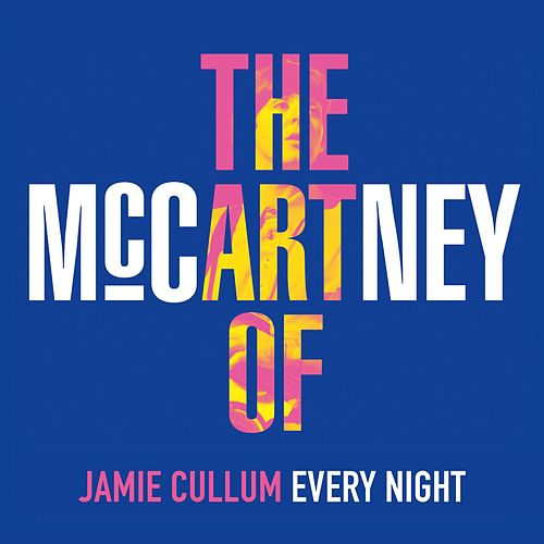 Every Night by Jamie Cullum