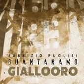 Giallo oro by Fabrizio Puglisi