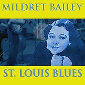 St. Louis Blues de Mildred Bailey
