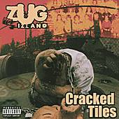 Cracked Tiles by Zug Izland