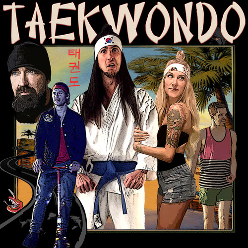 Taekwondo by Walk off the Earth
