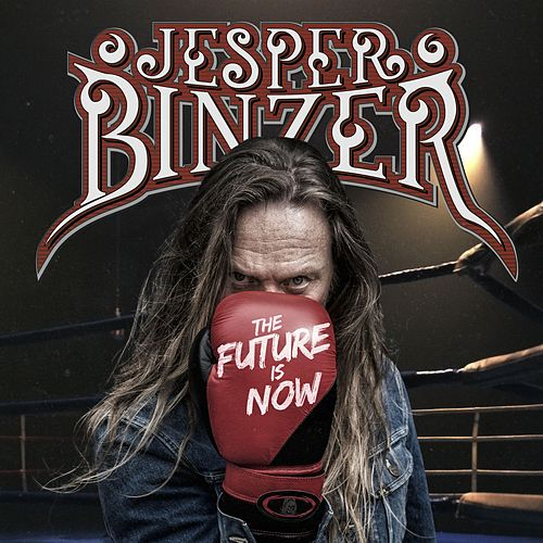 The Future Is Now by Jesper Binzer