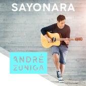 Sayonara by André Zuniga