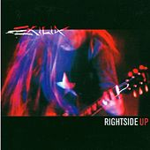 Rightside Up by Exilia