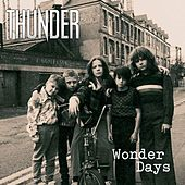 Wonder Days by Thunder