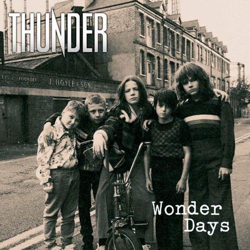 Wonder Days by Thunder