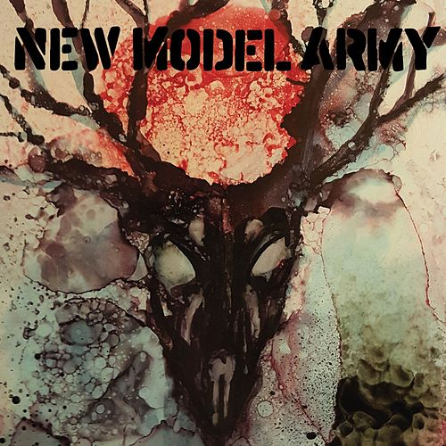 Devil by New Model Army