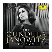 The Gundula Janowitz Edition by Various Artists