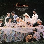 Cousins (Original Motion Picture Soundtrack) by Angelo Badalamenti