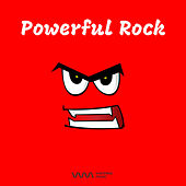 Powerful Rock by Various Artists