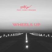Wheels Up by SomeKindaWonderful
