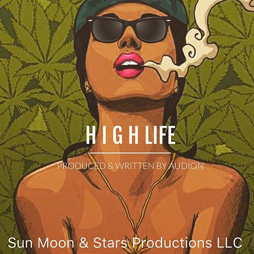 High Life by Audion