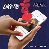 Like Me (feat. Pauly Dinero) by Justice