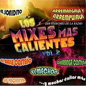 Los Mixes Mas Calientes by Los Perrones De La Radio