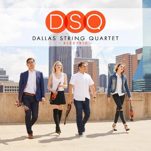 Despacito de Dallas String Quartet
