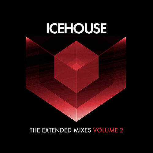 The Extended Mixes Vol. 2 by Icehouse