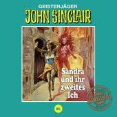 Tonstudio Braun, Folge 86: Sandra und ihr zweites Ich by John Sinclair