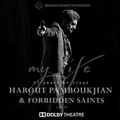 Harout Pamboukjian Live at Dolby Theatre by Harout Pamboukjian