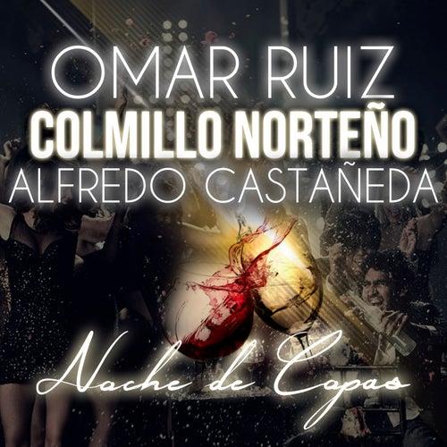 Noche de Copas (feat. Alfredo Castañeda) by Omar Ruiz