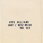 Junt - Deez Ruins You See by Hype Williams